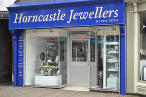 Horncastle Jewellers